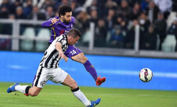 La Fiore venció a la Juventus por 2-1 por la Copa Italia.