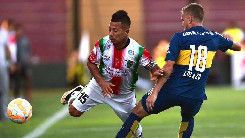 Palestino enfrentará un duro cierre de temporada tanto en el torneo de Clausura como en la Copa Libertadores. Foto: goal.com