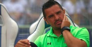 """El DT de Colo Colo piensa que hay que aprovechar el día libre, para poder volver con todo a preparar el duelo con la """"U""""."""