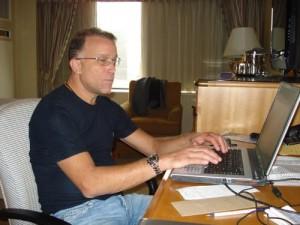 Jaeci Carvalho columnista de Superesportes