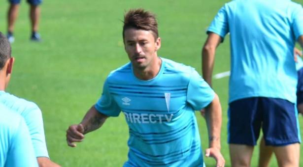 El pajaro anotó 1 gol en la última victoria frente a Calera y entregó dos habilitaciones.