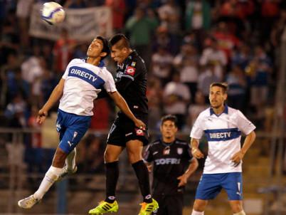 La UC no pudo contra Iquique, perdiendo la chance de ser campeón.
