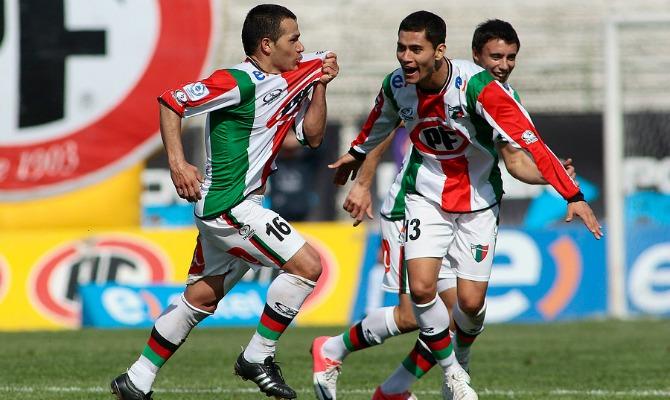 El volante regresa a Palestino tras sus pasos por Unión La Claera y Everton. Foto: elgraficochile.cl