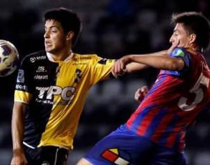 Iberia goleo a Coquimbo Unido
