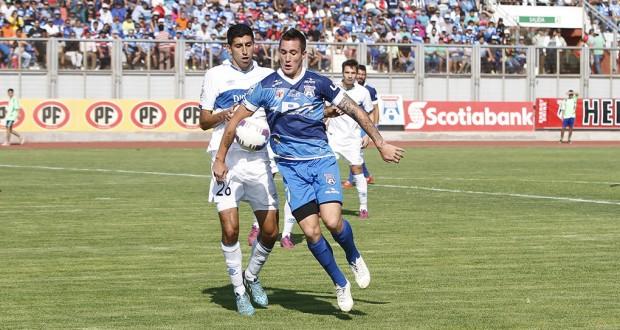 San Marcos se quedó con la primera opción de entrar en la Sudamericana.