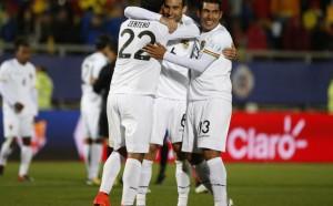 Después de 17 años, Bolivia volvió a ganar en la Copa América.