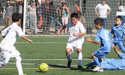 araucana-ohiggins futbol joven