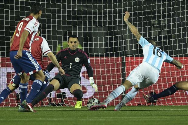 copa-america-chile-2015 argentina gol rojo