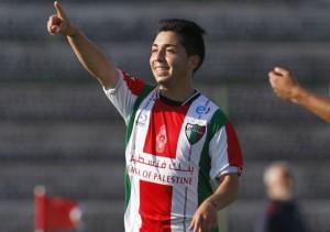 César Valenzuela anotó la igualdad con un golazo.