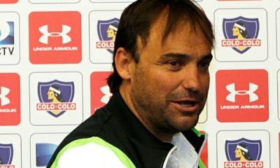 José Luis Sierra destacó a Suazo y a Paredes.