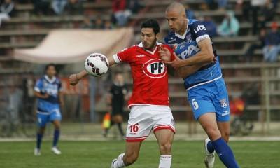 Arica fue una visita ingrata. 4 a 1 goleó a La Calera.