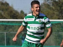 Diego Rubio continuará en el Sporting de Lisboa.