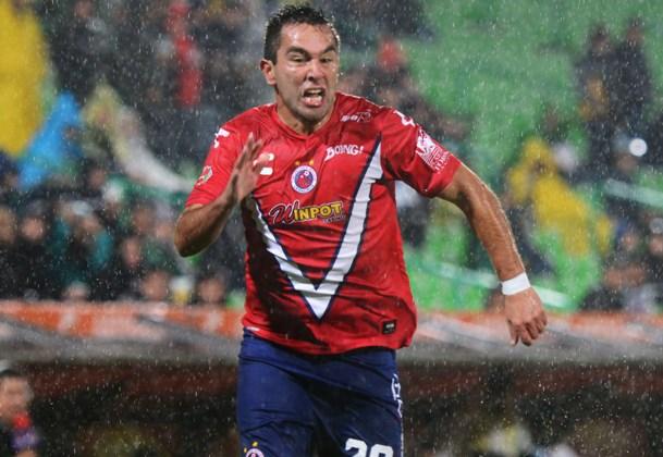 Fernando Meneses se mantendrá en el Veracruz de México.