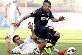 Gary Medel continúa en el Inter de Milán.