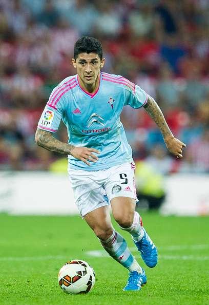 Pedro Pablo Hernández seguirá jugando en el Celta de Vigo.