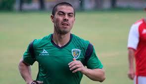 Francisco Silva buscará continuidad en Jaguares.