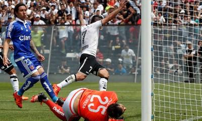 Herrera no pudo evitar la caída de su arco en dos ocasiones