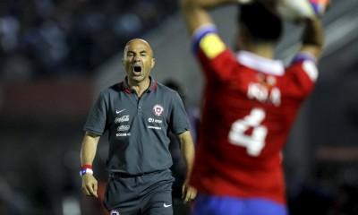 Dura derrota chilena ante UIruguay