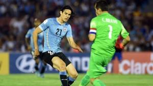El golero nacional estuvo notable para intervenir y evitar una debacle mayor.