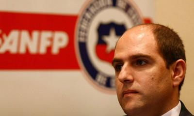 Sergio Jadue no seguiría como Presidente de la ANFP