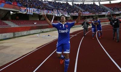 La U salvó el semestre con triunfo en la final de Copa Chile