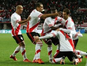 Matías Alario marcó el único gol del compromiso.
