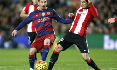 Messi y una semana redonda después del Ballon D'or.