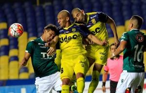 Camargo anotó el agónico gol.