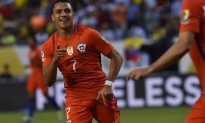 Chile clasifica a la final y reedita versión 2015