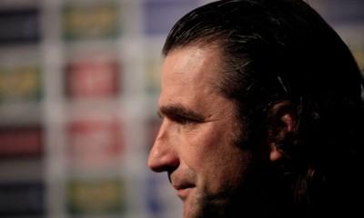 Juan Antonio Pizzi asegura que no pierde la ilusión de que Chile logrará un buen rendimiento.