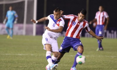 Paraguay Chile Relato Online clasificatorias sudamericanas Mundial Rusia 2018