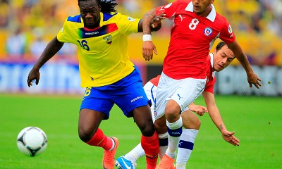 Chile enfrenta esta tarde a Ecuador en Quito con la obligación de sumar puntos.