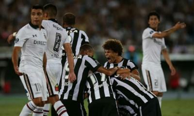 Colo Colo quedó una vez más eliminado y si acceder a la fase de grupos de la Libertadores.