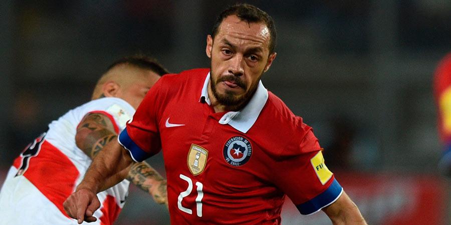 Alexis Sánchez se suma a Chile