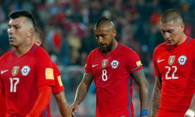 Chile cayó inapelablemente ante Paraguay en uno de sus peores partidos en la era Pizzi.