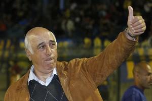 Nelson Acosta fue parte fundamental en el despegue de la Selección chilena a nivel mundial.