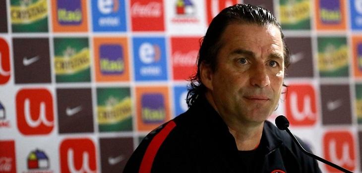 Pizzi aseguró que ya tiene tomada una decisión sobre su continuidad sí es que Chile no clasifica al mundial.