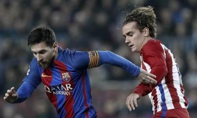El francés Griezmann ya habría llegado a acuerdo con el Barcelona, según publica un medio español.