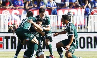 Wanderers se coronó campeón de la Copa Chile por tercera vez en su historia.