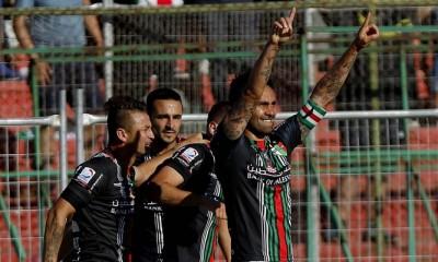 Palestino se coronó campeón de la Copa Chile 2018 tras vencer en la final a Audax Italiano.