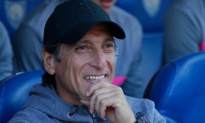 Ya es oficial: Mario Salas es el nuevo técnico de Colo Colo.