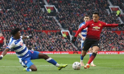 Man Utd vs Reading (MAN live 4)
