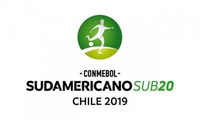 Sudam-Sub-20 Logo