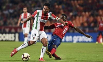DIM vs Palestino (Conmebol Libertadores 1)