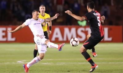 Melgar vs U de Chile (ANFP Uch 1)