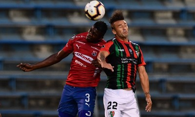 Palestino vs DIM (Conmebol Libertadores 2)