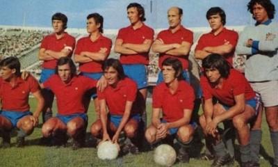 union española 75