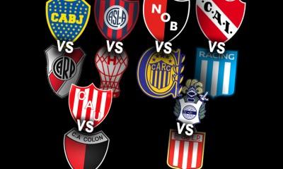 clasicos futbol argentino