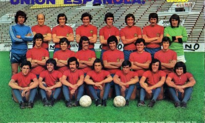 union española 1975