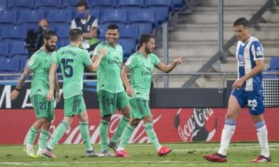 real madrid gol espanyol
